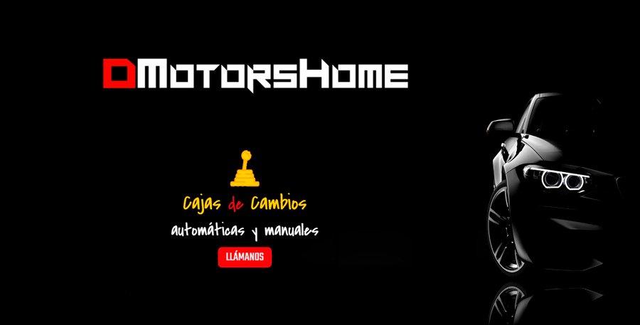 pagina web dmotorshome
